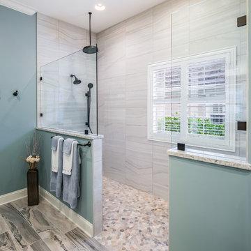 Tranquil Coast Bathroom
