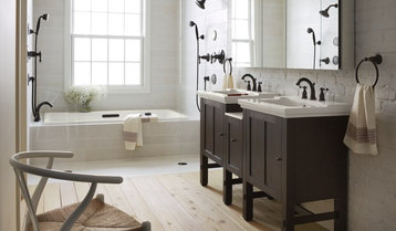 Houzz Premier Brands: Kohler, Moen and Delta