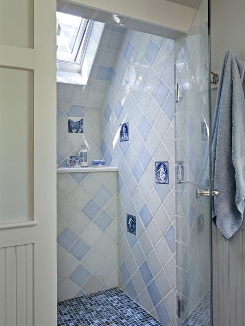 Custom Shower Houzz