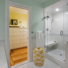 traditional bathroom by Andrew Suvalsky Designs