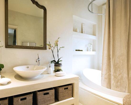 Simple Master Bathroom Designs simple master bath | houzz