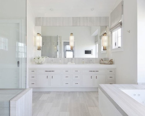 Light Grey Floor Tile Houzz