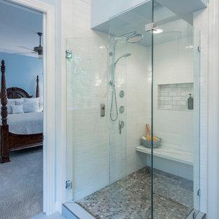 Transitional Bathroom