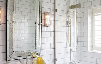 Bathroom Planning: How to Get Your Lighting Right for Beautiful Bathing
