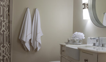 Transitional Bathroom Remodel   Bayview