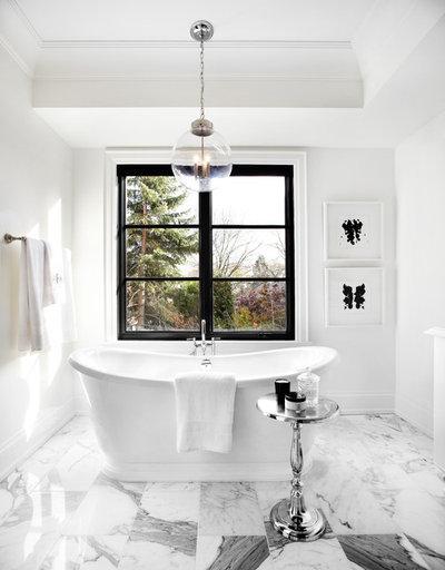 Fristående eller inbyggt badkar? Så väljer du rätt