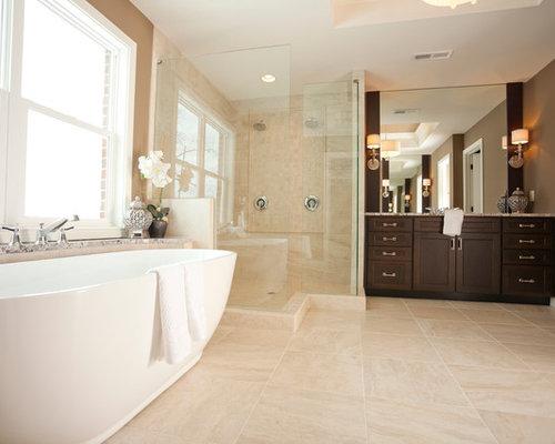 Cincinnati Bathroom Design Ideas Remodels Photos
