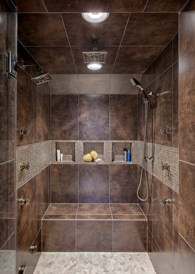 Beau Bathroom Remodel Insight: A Houzz Survey Reveals Homeowners ...