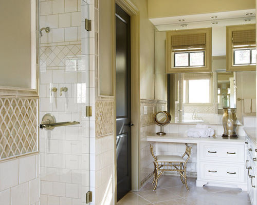 147535 6x6 ceramic tile bathroom design photos - 6 X 6 Bathroom Design