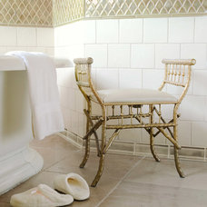 Traditional Bath And Spa Accessories by Panageries