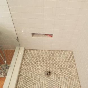 Transitional Remodeled Master Bath & Guest Bath