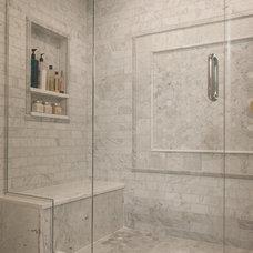 Transitional Bathroom by RSI Kitchen & Bath