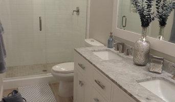 Fine Average Price Of Replacing A Bathroom Big Rent A Bathroom Perth Clean Light Grey Tile Bathroom Floor Bathroom Pedestal Sinks Ideas Old Ice Hotel Bathroom Photos BrightBig Bathroom Wall Mirrors Best Kitchen And Bath Designers In San Diego   Houzz