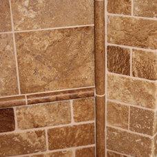 Bathroom by Stone Creek Installations