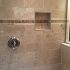 tile flooring for bathrooms residence in colonial style traditional 20846