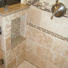 Traditional Bathroom by Home Maintenance Solution, Inc.