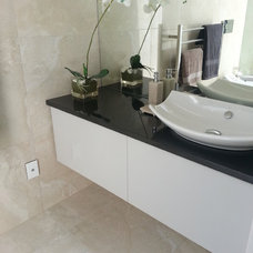 Contemporary Tile by Tile Space New Zealand