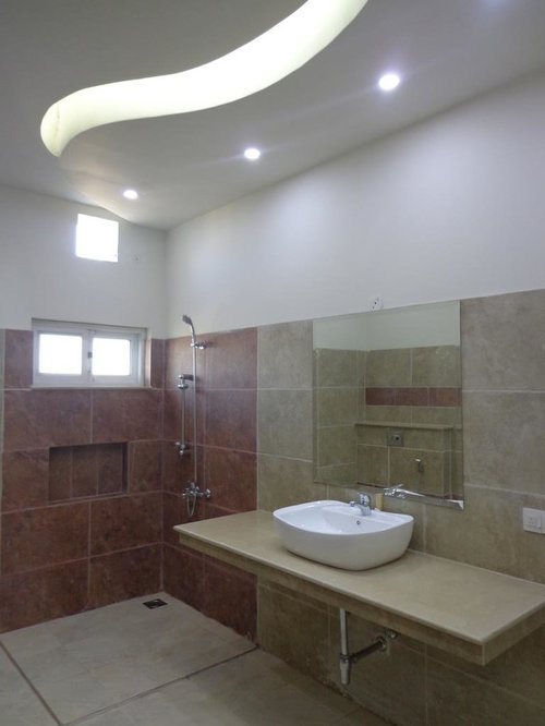 Bathroom Lights Pakistan modern pakistan bathroom ideas, designs & remodel photos | houzz