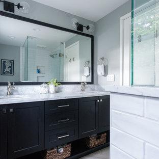 Trendy Cottage Remodel-Award Winning