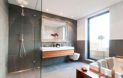 28 Design Ideas for Bathroom Mirrors