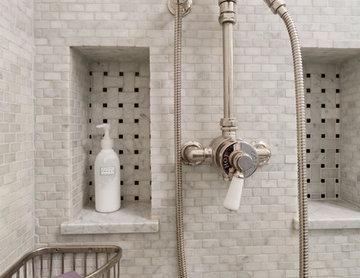 Tribeca Bathroom Remodel