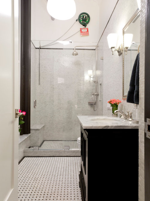 5x8 Bathroom Home Design Ideas Renovations Amp Photos
