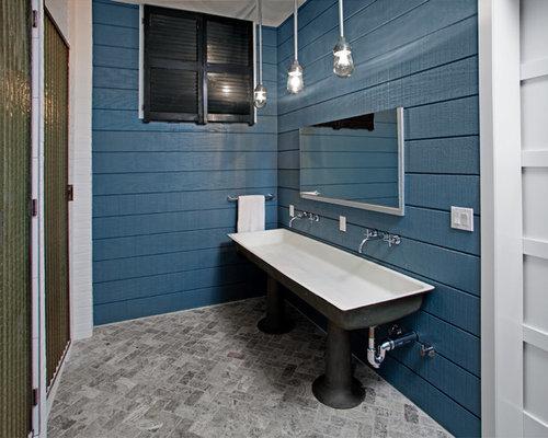 Funky Bathrooms Houzz