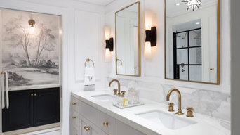 TriBeCa Residence - Master Suite Reconfiguration