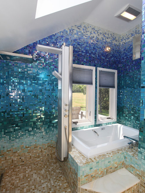 Caribbean Bathroom Design Ideas ~ Caribbean bathroom ideas designs remodel photos houzz