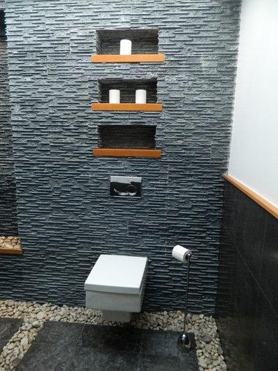 トロピカル 浴室 Tropical Bathroom