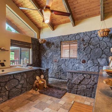 Tropical Home in Kailua-Kona, HI