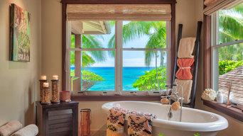 Tropical Homes of Hawaii