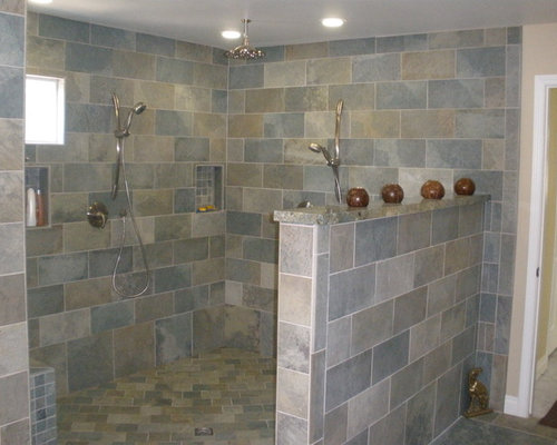 Great Example Of A Classic Bathroom Design In Orange County