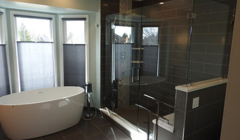 Troy Bathroom and Kitchen