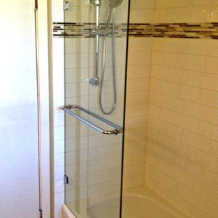 Tub / Shower glass panels & shower shields, Vancouver Shower Glass Professionals