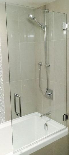 Tub / Shower Glass Panels U0026 Shower Shields · More Info