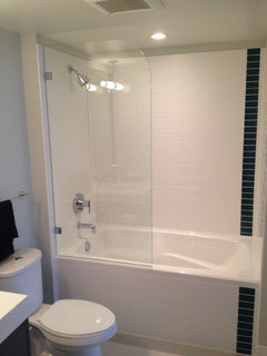 Tub Shower Shields And Panels Vancouver Gl Professionals More Info