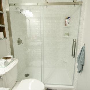 Idéer för att renovera ett funkis badrum