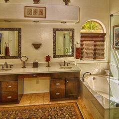 Captivating Tucson Bathroom Remodel   Pro Remodeling