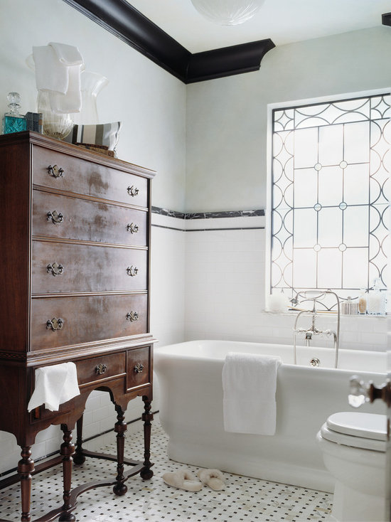 Freestanding Tub With Shower Ideas Houzz