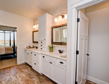 Tully Parade of Homes 2017