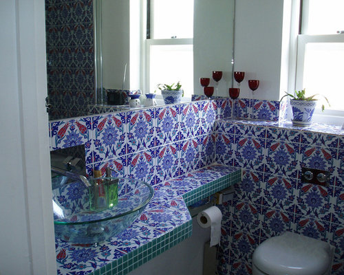 Turkish Tiles Houzz