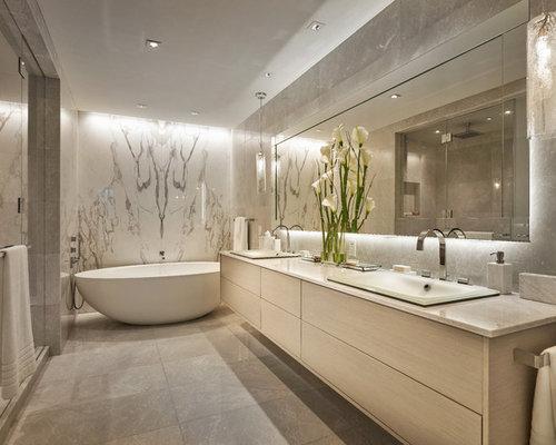 Contemporary Miami Bathroom Design Ideas Remodels Photos