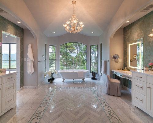 Spa Bathroom Design Ideas | Houzz