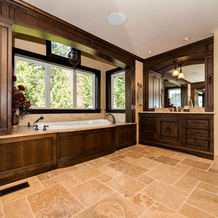 Tuscan Style Bathrooms | Houzz