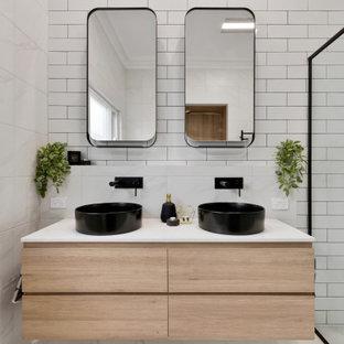 Tusmore Bathroom Renovation