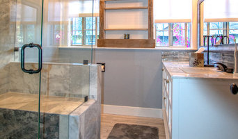 Tutt Bathroom - Before/After