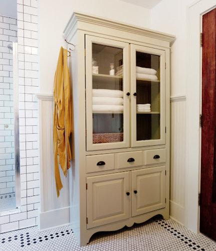 Bathroom Armoire | Houzz
