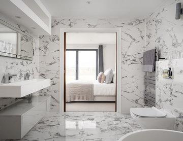 Twigworth Views - Ensuite Bathroom