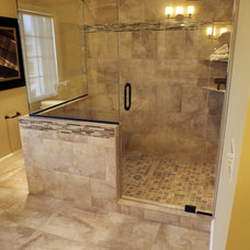 Traditional Bathroom by CDI: Choice Designs, Inc.